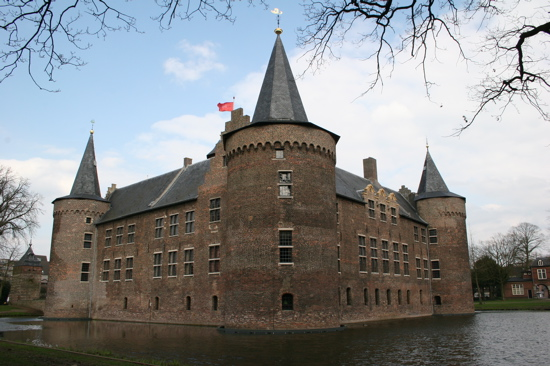 Helmond Castle
