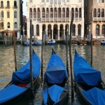 gondolas
